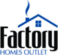 Factory Homes Outlet logo