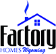 Factory Homes Wyoming logo