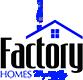 Factory Homes Wyoming logo