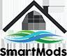 Smart Mods logo