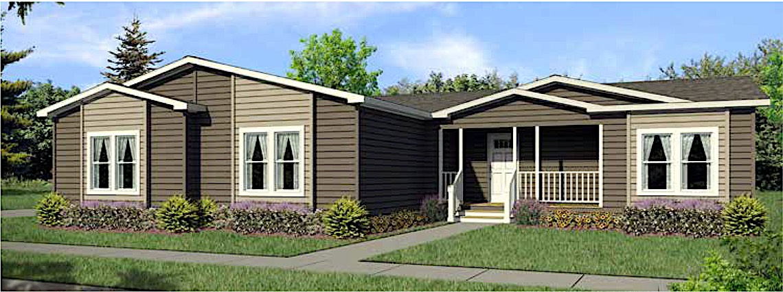 Main home model image
