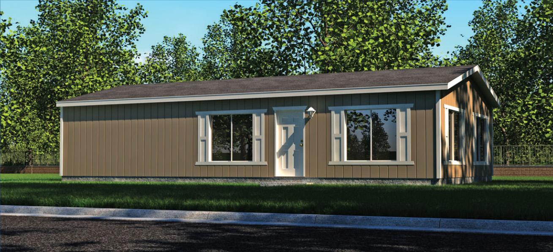 Main home model image
